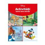 Disney - Activitati pentru orice anotimp, editura Litera