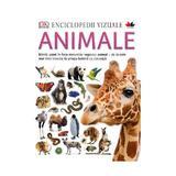 Enciclopedii vizuale: Animale, editura Litera