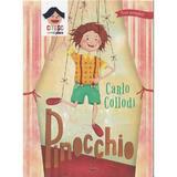 Pinocchio - Carlo Collodi, editura Aquila