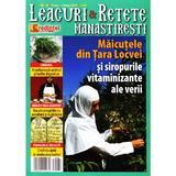Leacuri si retete manastiresti Nr. 28 10 iunie 2019 - 10 august2019, editura Lumea Credintei