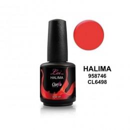 Oja semipermanenta Clarissa Lei - CL 6498 HALIMA