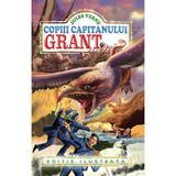 Copiii capitanului Grant - Jules Verne, editura Regis