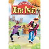 Oliver Twist - Charles Dickens, editura Regis