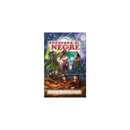 Indiile Negre - Jules Verne, editura Regis