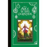 Alice in Tara Oglinzilor, editura Litera
