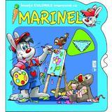 Invata culorile impreuna cu Marinel, editura Arc