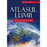 Atlasul lumii ed.2 (cartonat) - Constantin Furtuna, editura All