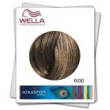 Vopsea Permanenta - Wella Professionals Koleston Perfect nuanta 6/00 blond inchis