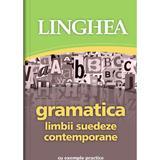 Gramatica limbii suedeze contemporane. Cu exemple practice, editura Linghea