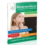 Matematica si explorarea mediului. Clasa 2. Ed. actualizata - Eduard Dancila, Ioan Dancila, editura Gama