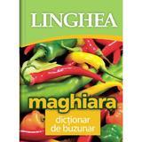 Maghiara. Dictionar de buzunar, editura Linghea