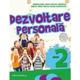 Dezvoltare personala. Clasa a 2-a. Ed. 2016 - Madalina Radu, Ioana A. Ciocalteu, Robert F. Florea, Aurelia Stanculescu, editura Paralela 45