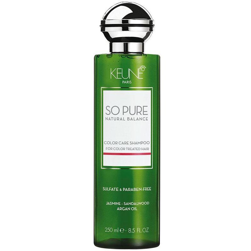 Sampon Par Vopsit - Keune So Pure Color Care Shampoo 250 ml