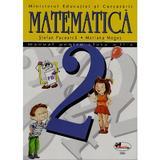 Matematica Cls 2 - Stefan Pacearca, Mariana Mogos, editura Aramis