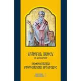 Demonstratia propovaduirii apostolice - Sfantul Irineu de Lugdunum, editura Meteor Press