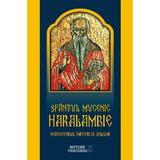 Sfantul Mucenic Haralambie, ocrotitorul impotriva bolilor, editura Meteor Press