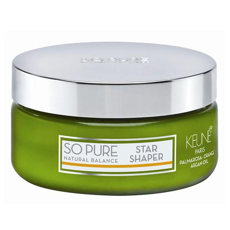 Crema pentru Texturizare - Keune So Pure Star Shaper 100 ml imagine
