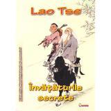 Invataturile secrete - Lao Tse, editura Sapientia