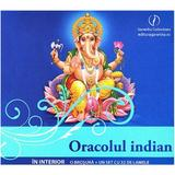Oracolul indian, editura Ganesha