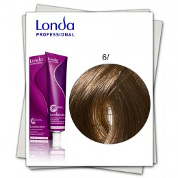Vopsea Permanenta - Londa Professional nuanta 6/ blond inchis natural