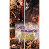 Gogol si diavolul - Dmitri Merejkovski, editura Contemporanul