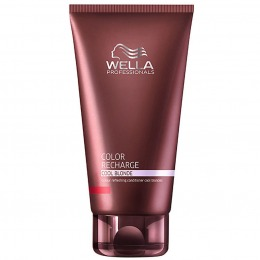 Wella - Balsam Color Recharge Cool Blonde 200 ml