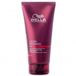 Balsam Pigmentat - Wella Professionals Color Recharge Red Conditioner 200 ml