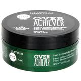 Crema, Pasta si Ceara de Styling 3 in 1 - Matrix Style Link Over Achiever 3-in-1 Cream + Paste + Wax, 49g