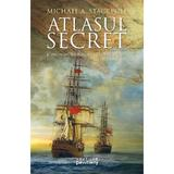 Atlasul secret - Michael A. Stackpole, editura Nemira
