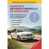 Secretele obtinerii permisului de conducere - Juhasz Sebastian, editura Texte