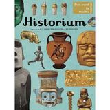 Historium - Richard Wilkinson, Jo Nelson, editura Humanitas