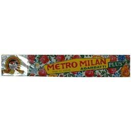 Betisoare parfumate Milan Plus Herbavit, 18 bucati de la esteto.ro