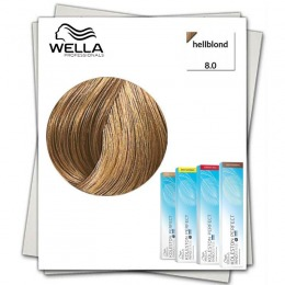 Vopsea Permanenta - Wella Professionals Koleston Perfect Innosense nuanta 8/0 blond deschis