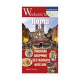 Weekend la Roma - Carlo Unnia, editura Nomina