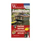 Weekend la Amsterdam, editura Nomina