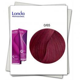 Vopsea Permanenta Mixton - Londa Professional nuanta 0/65 mix roz violet