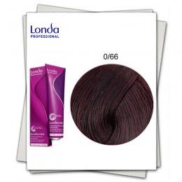 Vopsea Permanenta Mixton - Londa Professional nuanta 0/66 mix violet intens
