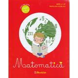 Matematica cls 3 caiet - Mirela Ilie, Marilena Nedelcu, editura Booklet