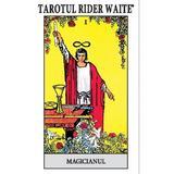 Tarotul Rider Waite, editura Adevar Divin