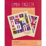 Engleza cls 7 caiet - Valentina Barabas, Laura Stanciu, editura Booklet