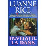 Invitatie la dans - Luanne Rice, editura Orizonturi