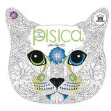 Pisica perfecta. Carte de colorat antistress, editura Didactica Publishing House