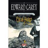 Casa Heap - Edward Carey, editura Polirom