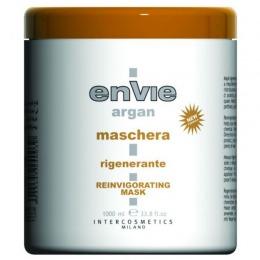 Masca Regeneranta - Envie Milano Argan Oil Maschera Rigenerante 1000 ml