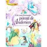 Cele mai frumoase povesti de Andersen, editura Arc