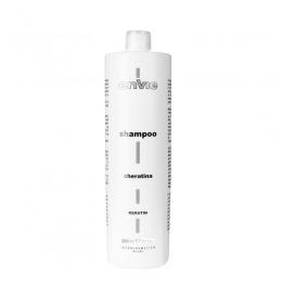 Sampon cu Cheratina - Envie Milano Keratin Shampoo 250 ml