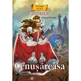 Cenusareasa. Cinderella, editura Steaua Nordului