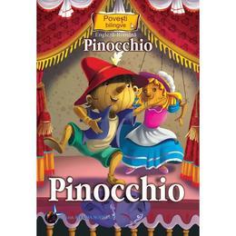 Pinocchio. Pinocchio, editura Steaua Nordului