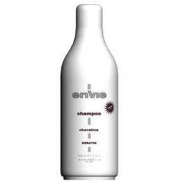 Sampon cu Cheratina - Envie Milano Keratin Shampoo 1000 ml