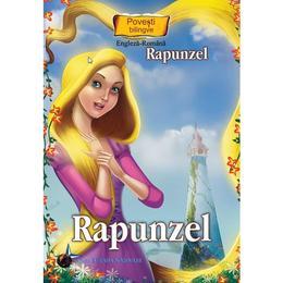 Rapunzel. Rapunzel, editura Steaua Nordului